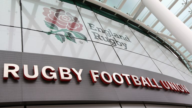 The RFU are involved in discussions around the future of the domestic and international games