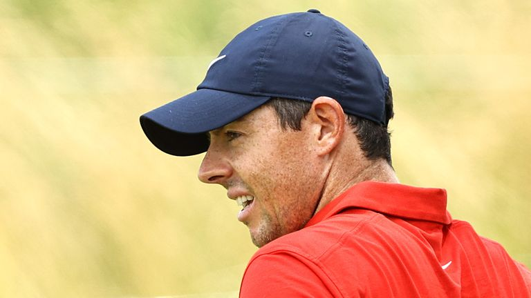 McIlroy may now play a week before The Memorial
