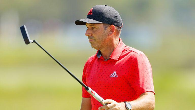 PGA Tour says 11 people returned negative coronavirus tests at RBC Heritage