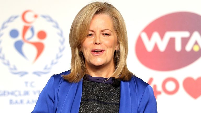 USTA chief executive Stacey Allaster says COVID-19 plans are in place for this year's US Open