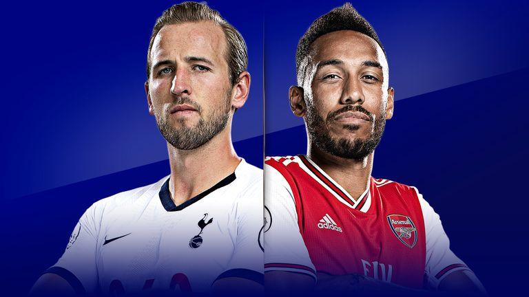 Arsenal still have to travel to Tottenham