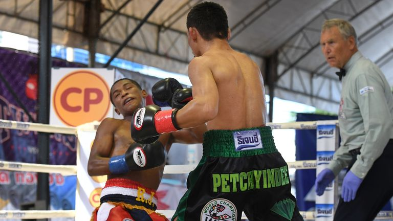 Menayothin's 55th win could be on US soil
