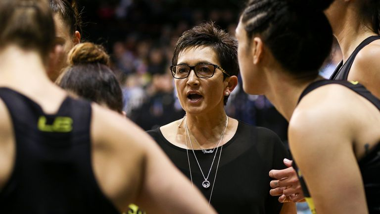 The Pulse will try and deliver a second ANZ Premiership title in their head coach's last game