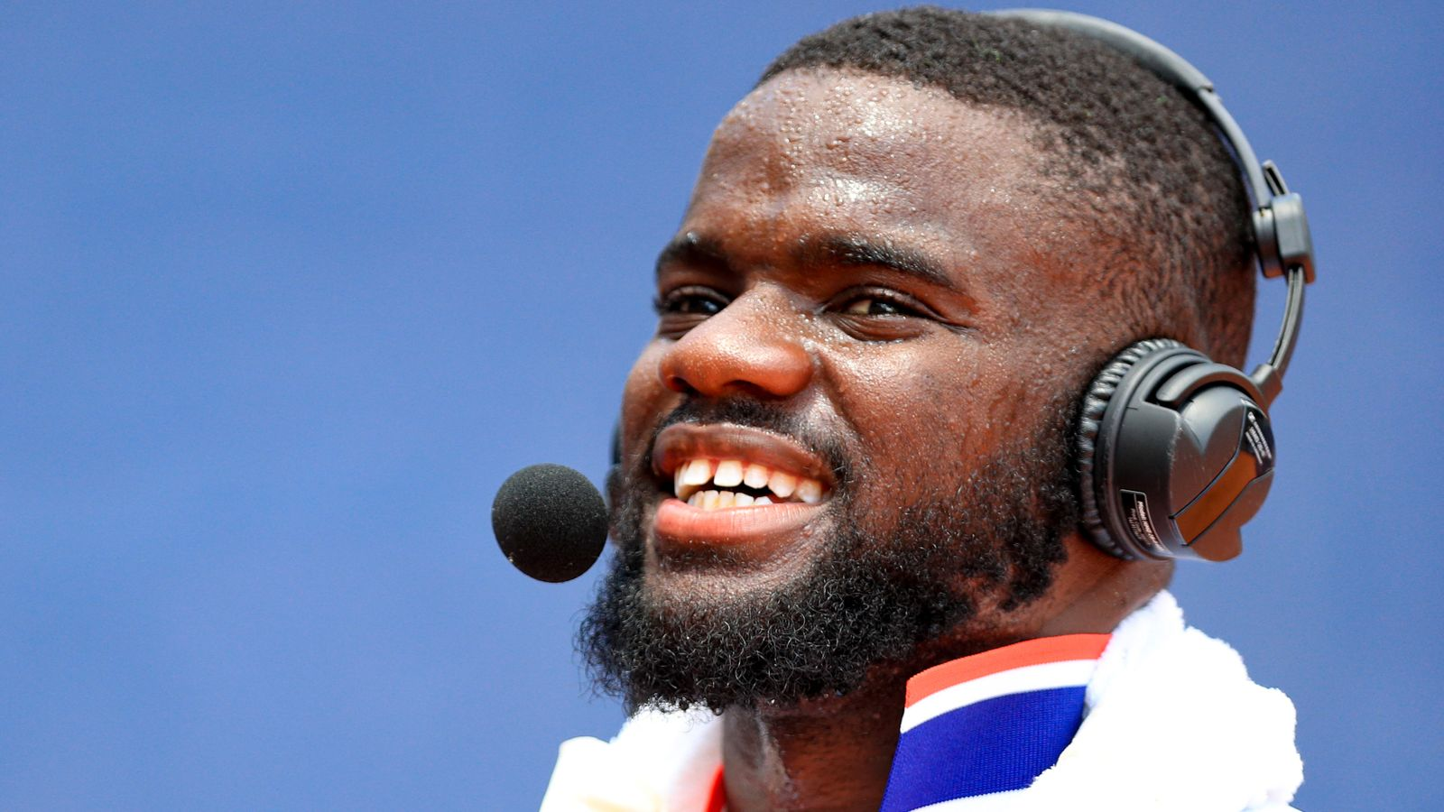 Frances Tiafoe withdraws from All-American Team Cup after positive coronavirus test