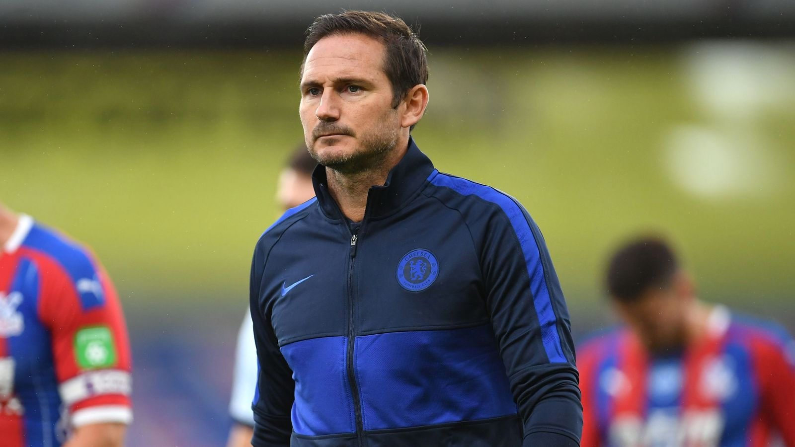 Frank Lampard says Chelsea do not have an unfair FA Cup