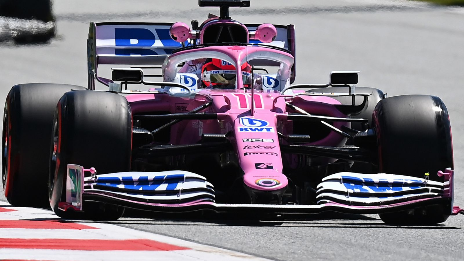 Racing Point fined and lose 15 points after Renault protest upheld - Sky Sports