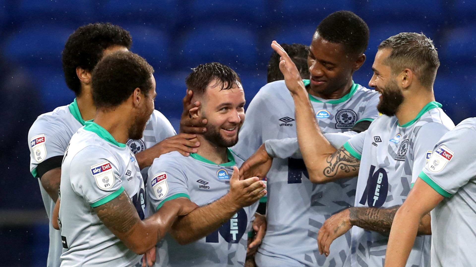 Armstrong wonder goal dents Cardiff hopes