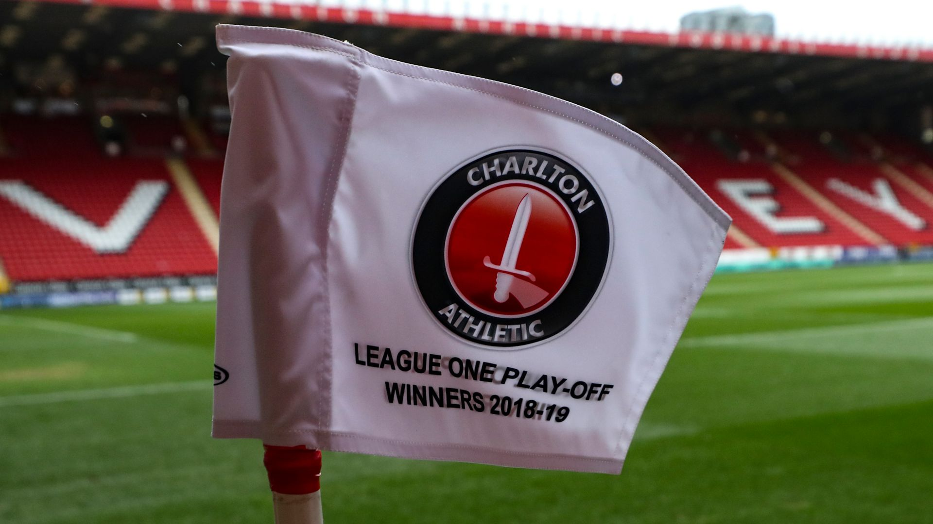 EFL want meeting with current and potential Charlton owners
