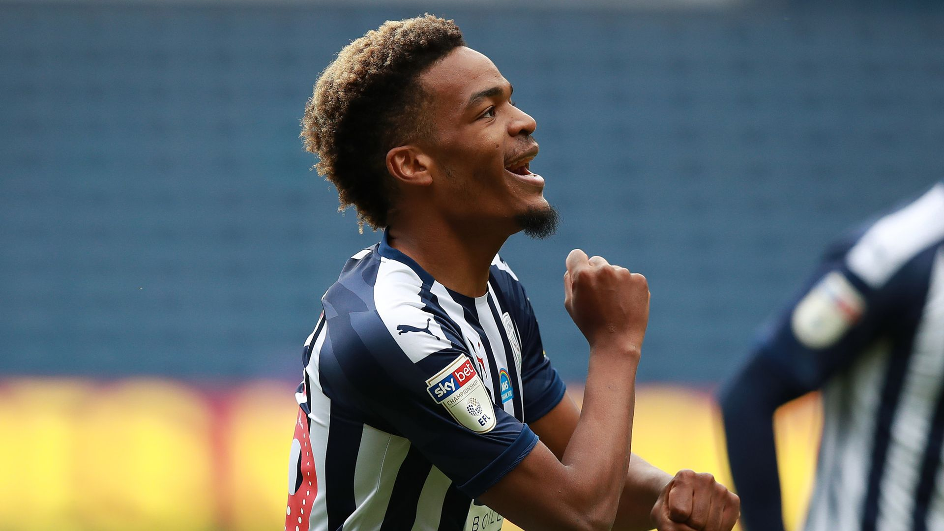 West Brom sign Diangana from West Ham