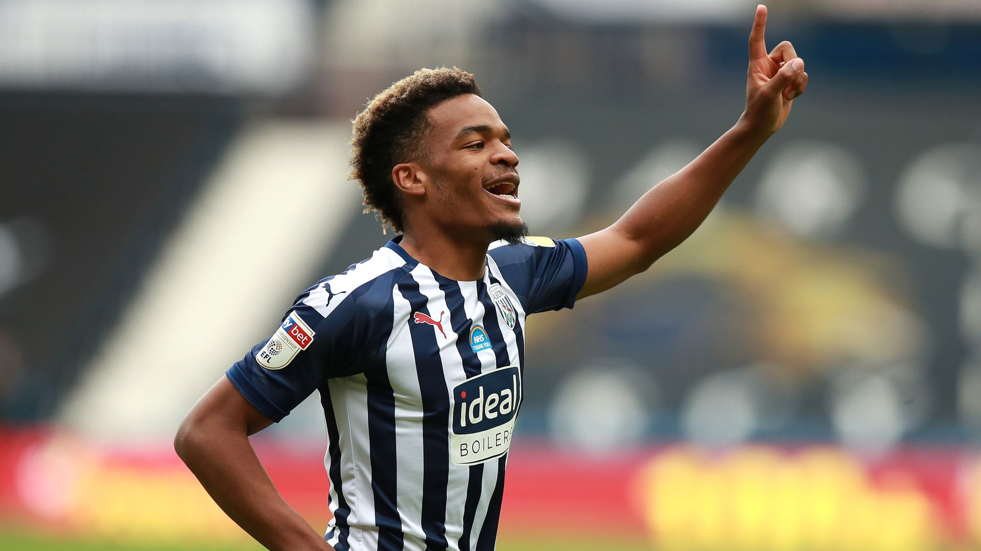 Villa and Fulham enter race to sign Diangana