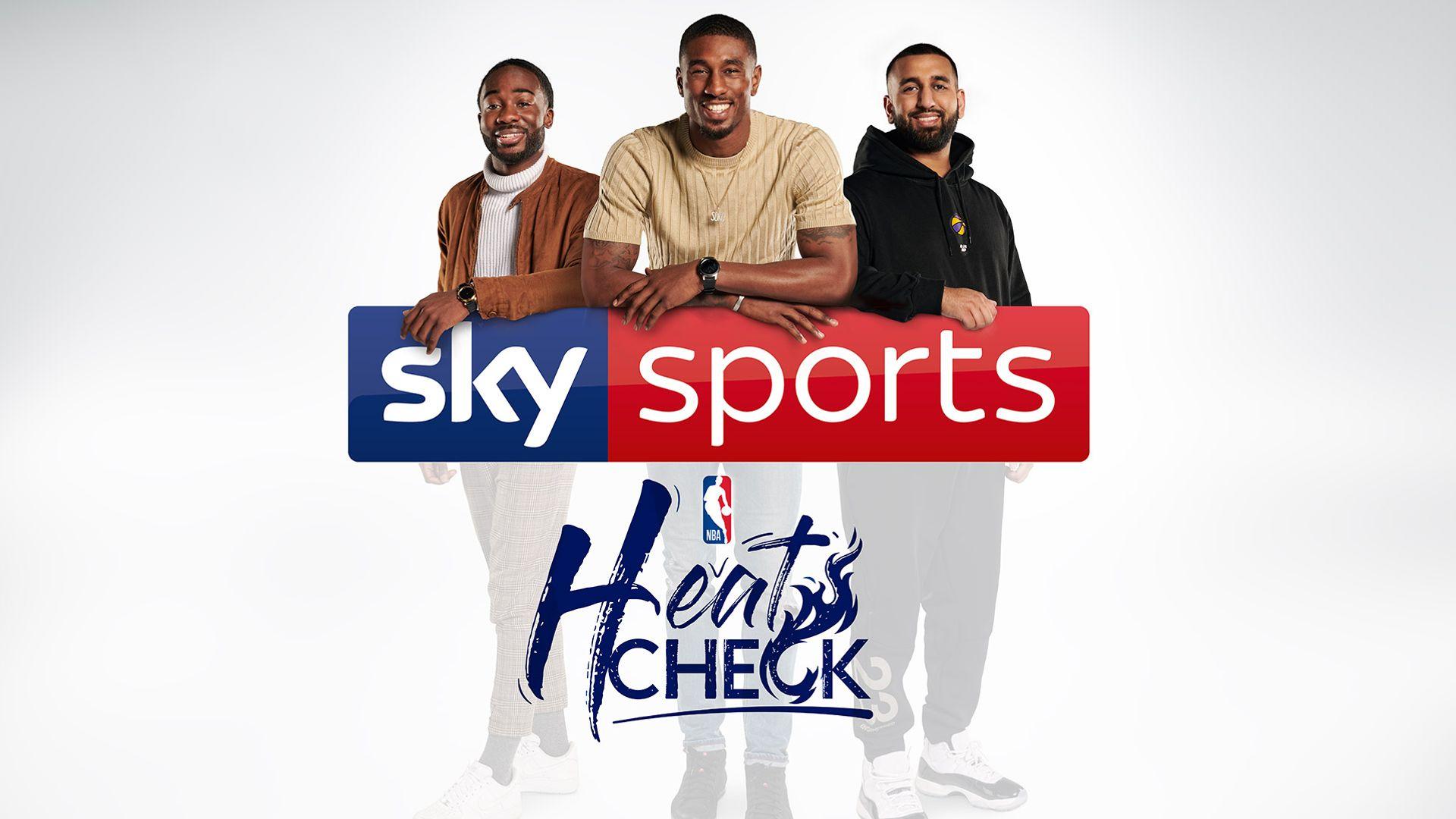 Sky Sports Heatcheck live on YouTube