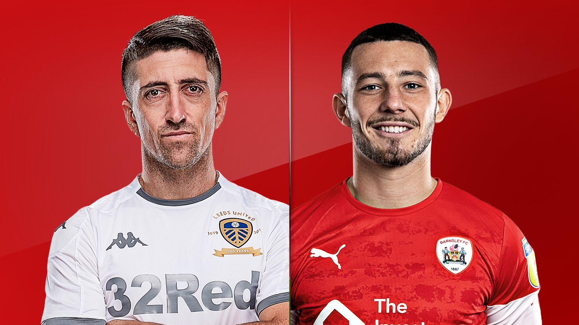 Live on Sky: Leeds vs Barnsley