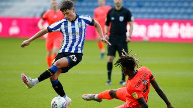 Sheffield Wednesday and Huddersfield played out a goalless draw