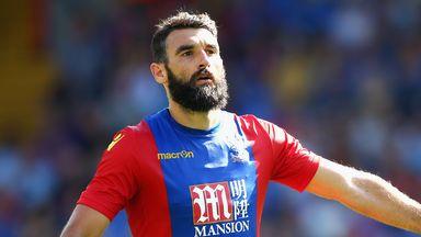 fifa live scores - Mile Jedinak: Former Crystal Palace and Aston Villa midfielder retires