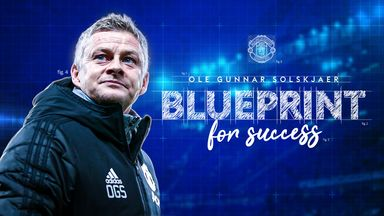 fifa live scores - Ole Gunnar Solskjaer exclusive: The blueprint to success at Manchester United