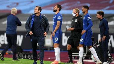 Five substitutes to be allowed next season
