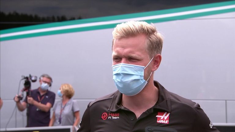 More F1 drivers explain their decision to take, or not take, a knee at the Austrian GP