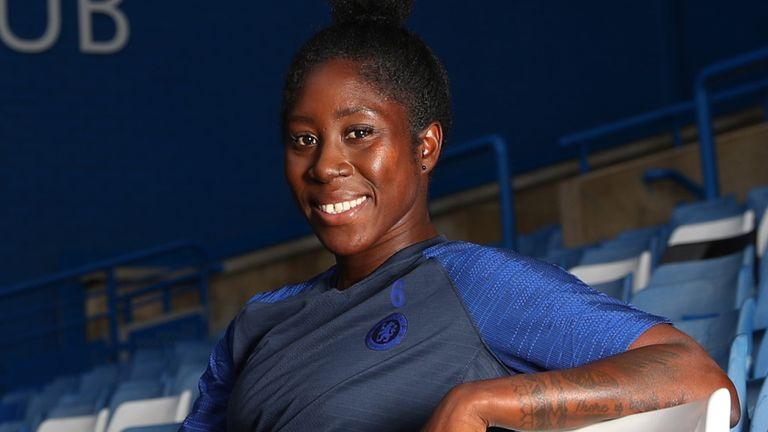 Anita Asante says greater understanding of diverse experiences would help coaches get more out of their players who are LGBT+
