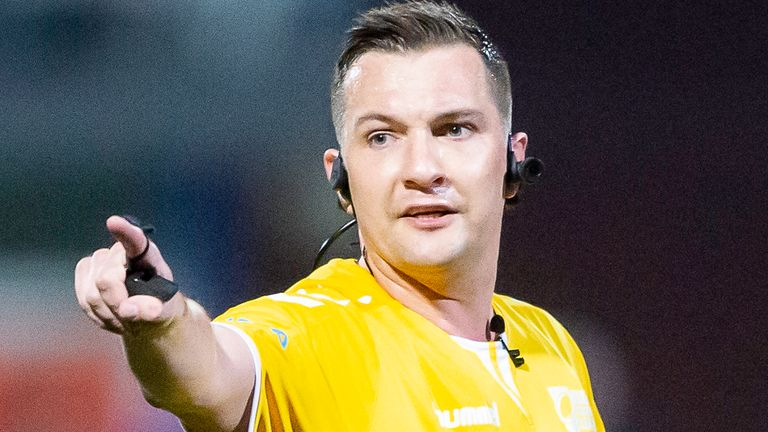 Super League referees will enforce rule changes during this period: the six-again rule and no scrums