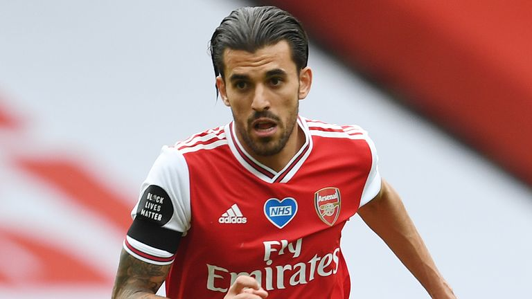 The future of Dani Ceballos at Real Madrid following his Arsenal loan must be decided