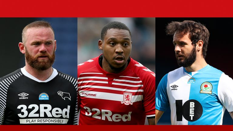 The Championship, League One and League fixtures are out on August 21
