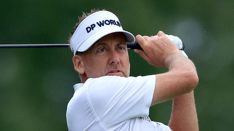 Poulter remains a regular on the PGA Tour