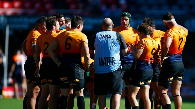 Jaguares look set to lose most of their star players