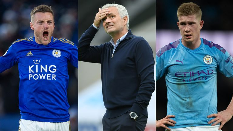 What was decided on the final day of the Premier League season?