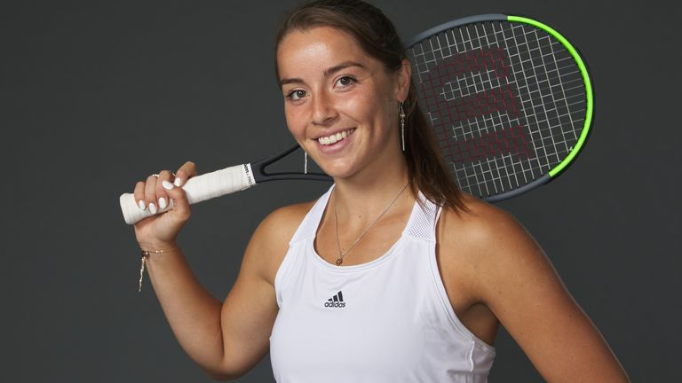 Burrage replaces British No 1 Johanna Konta, who is skipping the tie in order to prepare for the upcoming clay-court season
