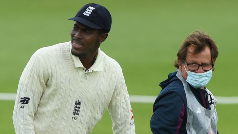Test cricket is back but Jofra Archer and England will need to adapt to a number of 'interim regulation changes'
