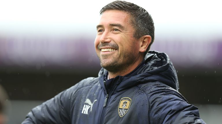 Harry Kewell has been out of club management for 20 months