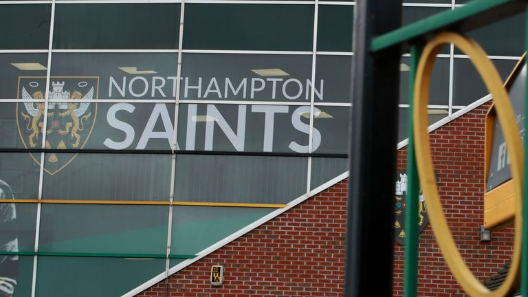 Northampton sit in sixth and travel to Harlequins this weekend for a game they can ill afford to lose