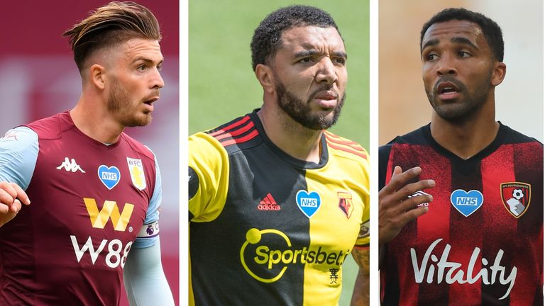 Aston Villa, Watford and Bournemouth are fighting for survival going into the final day