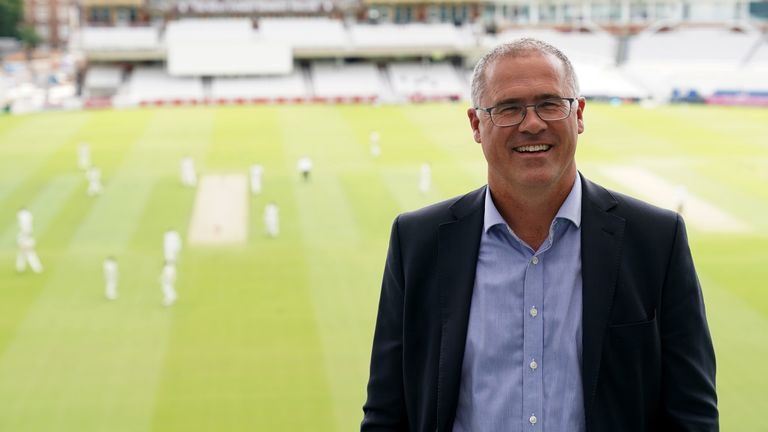 Surrey County Cricket Club chief executive Richard Gould has hailed the test event as a great success