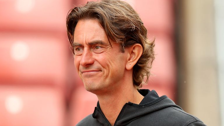 Brentford head coach Thomas Frank says his side can 'take confidence' from their past wins against Swansea