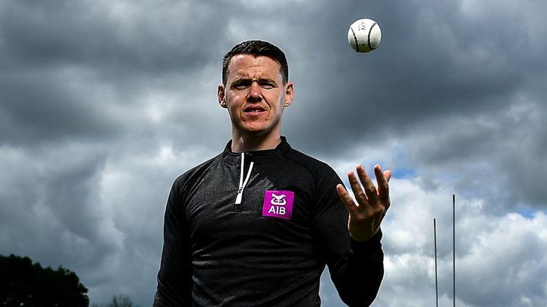 Reid has won five All-Ireland club titles