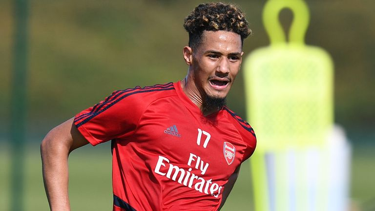 Do Arsenal already have a solution at centre-back in William Saliba?