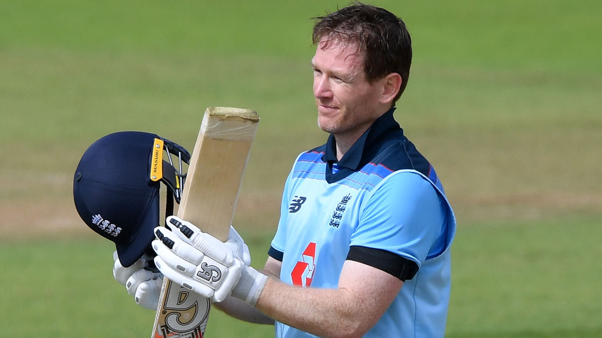 Morgan: England players can opt out of tours