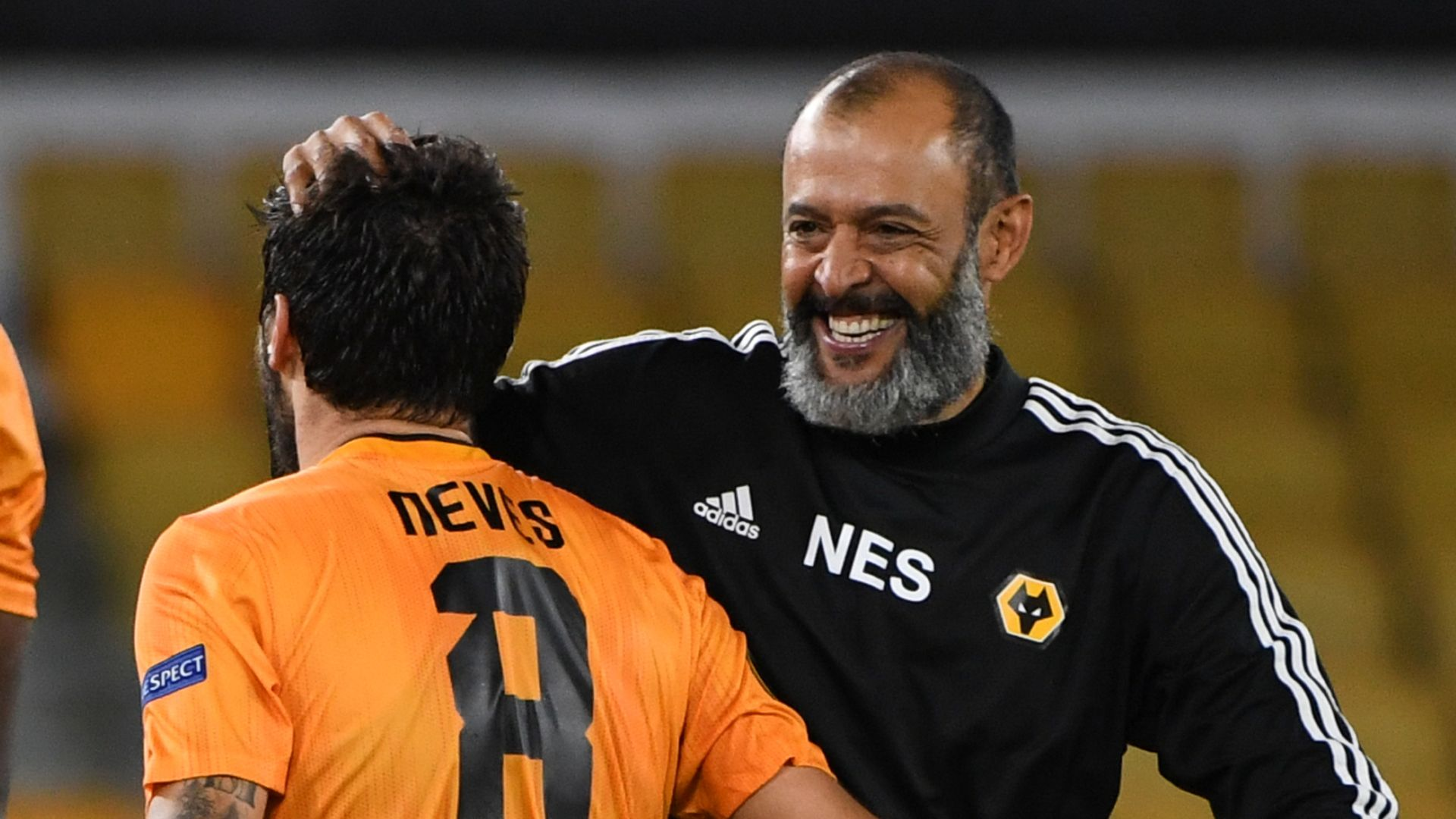 Nuno: Wolves holidays on hold for now!