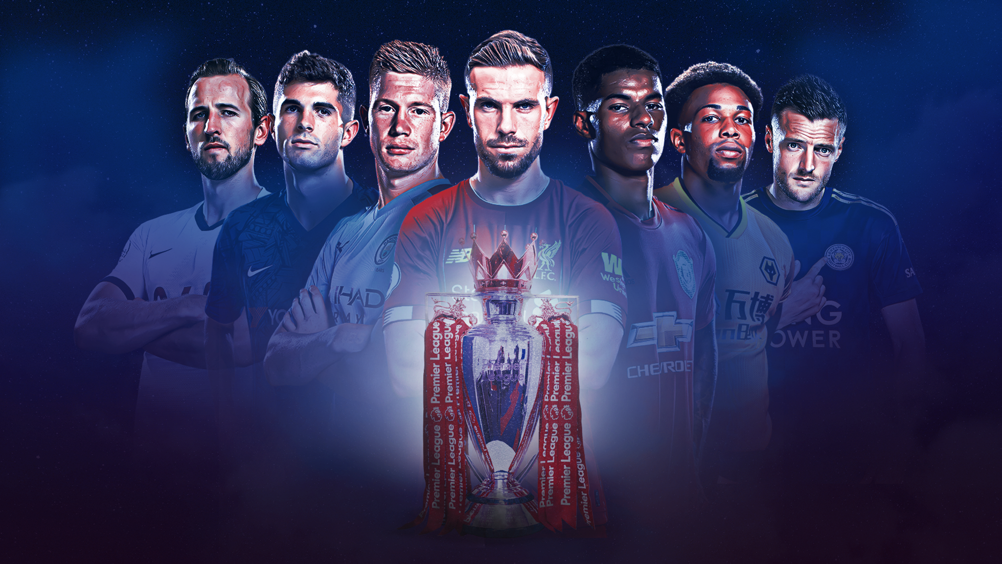 Premier League live on Sky Sports: Six games on opening weekend | Football  News | Sky Sports