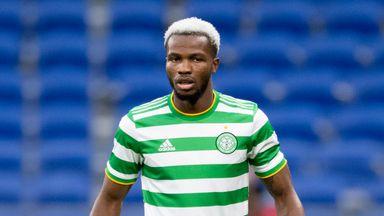 fifa live scores - Boli Bolingoli: Amiens SC make loan bid for Celtic defender who broke coronavirus rules