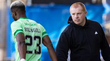 Walker: Embarrassing start to Scottish season