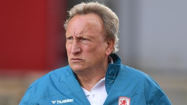 Warnock expects more player exchanges in window