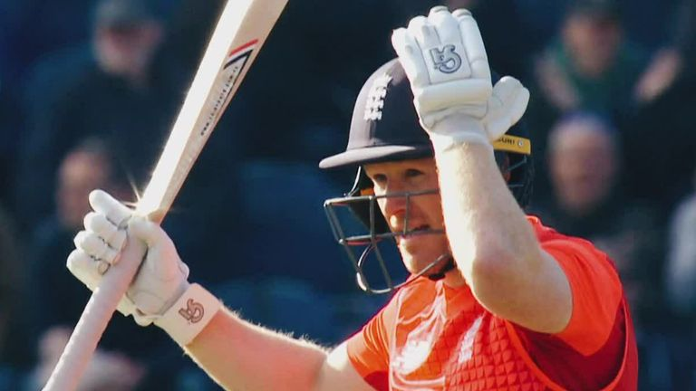 England want to add the global T20 title to their 50-over crown, but first they must prove themselves against Pakistan. Watch the T20 series from Friday