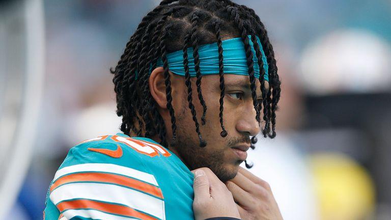Albert Wilson is opting out of the 2020 NFL season