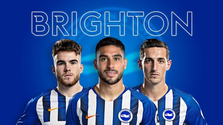 À venir à Brighton: Premier League 2020/21   Nouvelles de football  - Euro 2020