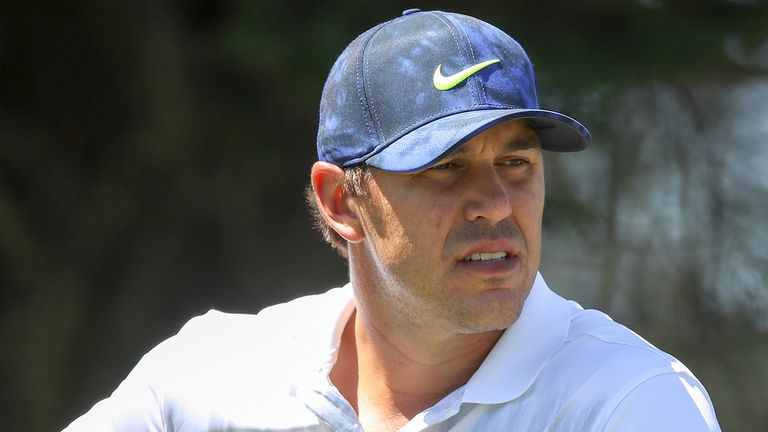 Koepka's comments caused a stir at TPC Harding Park