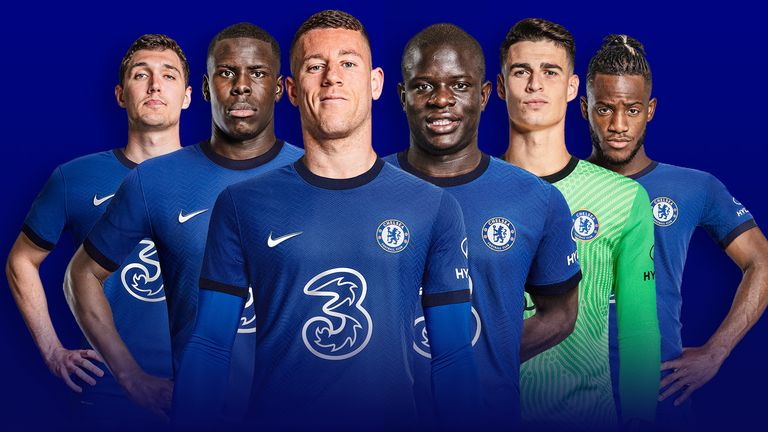 There could be wholesale changes to the Chelsea squad this summer