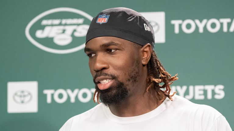 C.J. Mosley will not be available for the Jets this season