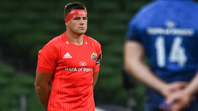 Stander's loss comes as a huge blow to province and country